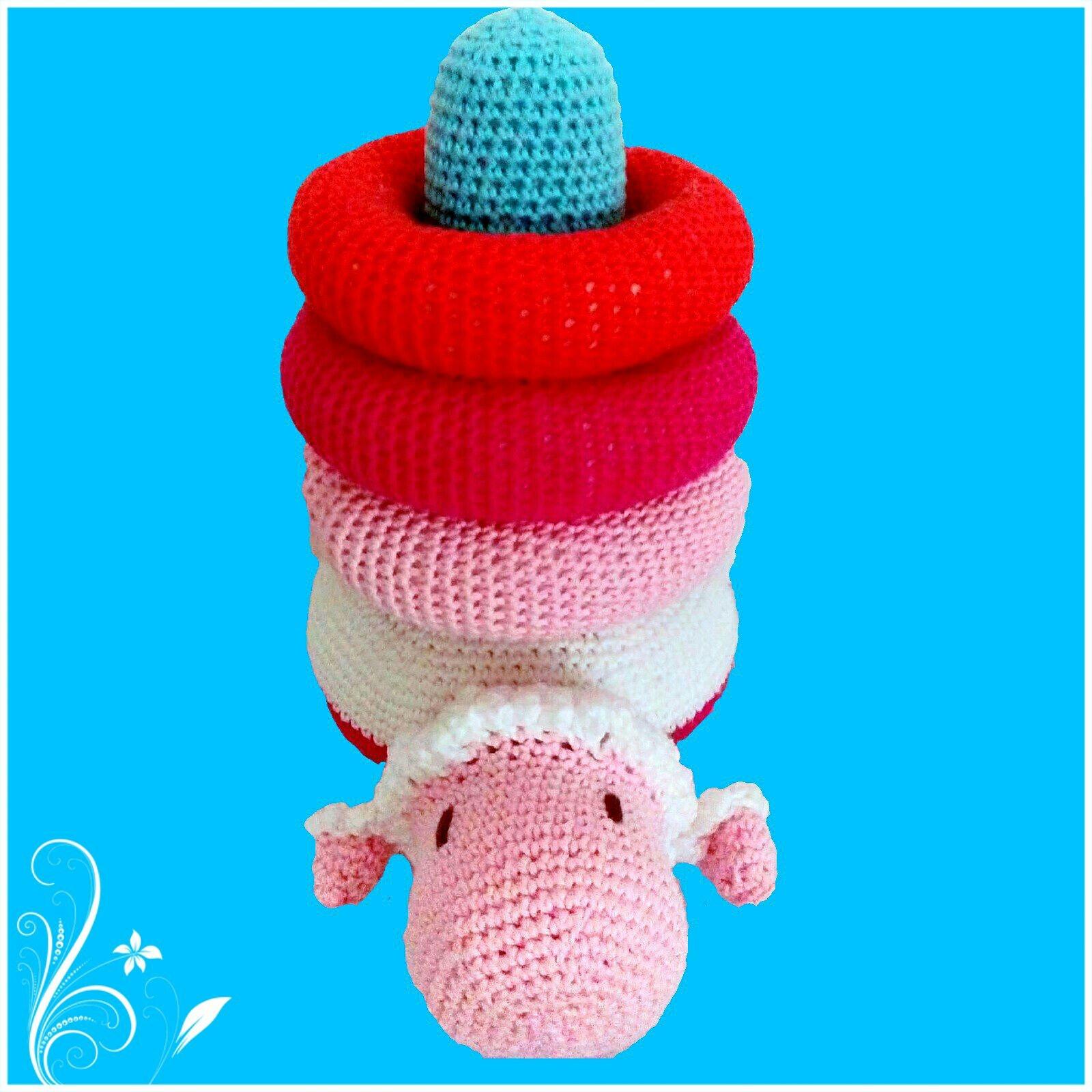 Excelente Los Patrones De Crochet Juguetes Elaboración - Manta de ...