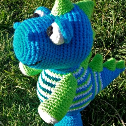 Pin de Diana Nunez en Crochet (con imágenes) | Amigurumi patrones ... | 500x500