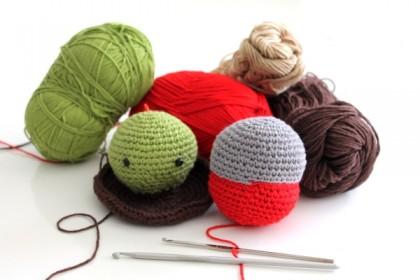 lana y aguja