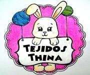 TEJIDOS THINA
