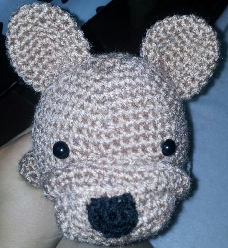 Tilia crochet - y se fue el otro Bulldog francés...... | Facebook | 509x469