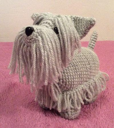 Amigurumi - An Introduction | Crochet dog patterns, Crochet dog ... | 450x400
