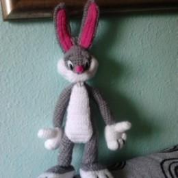 Amigurumi Bugs Bunny Free Pattern – Free Amigurumi Crochet ... | 260x260