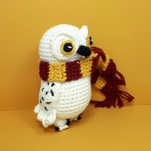 Hedwig (Harry Potter)
