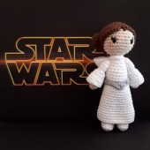 Princesa Leia (Star Wars)