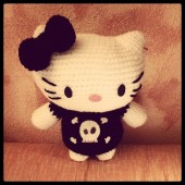 Hello kitty Rockera!!