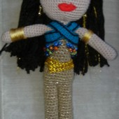 Cleo de Nile - Monster High