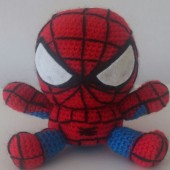 Spiderman Kawaii