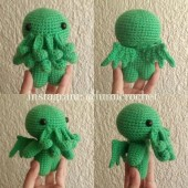 Cthulhu - Lovecraft