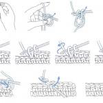Puntos básicos para tejer amigurumis